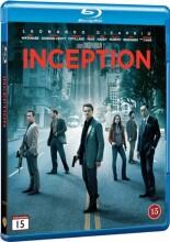 inception - Blu-Ray