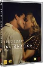 indignation - DVD