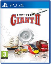 industry giant 2 - PS4