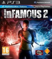 infamous 2 (essentials) - PS3