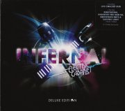 infernal - electric cabaret - deluxe edition - cd