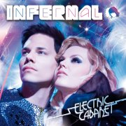 infernal - electric cabaret - cd