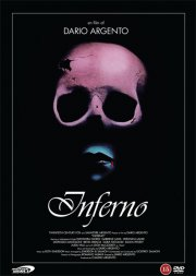 inferno - dario argento - 1980 - DVD