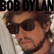 bob dylan - infidels - Vinyl / LP