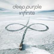 deep purple - infinite - cd