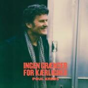 poul krebs - ingen grænser for kærlighed - nyt album 2020 - cd