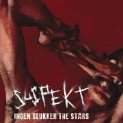 suspekt - ingen slukker the stars - Vinyl / LP