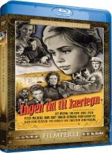 ingen tid til kærtegn - digital remastered - Blu-Ray