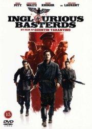 inglourious basterds - DVD