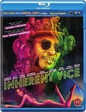 inherent vice - Blu-Ray