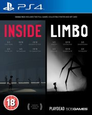 inside-limbo double pack - PS4