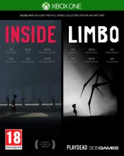 inside-limbo double pack - xbox one