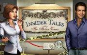 insider tales: the stolen venus - dk - PC