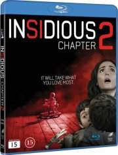 insidious 2 - Blu-Ray