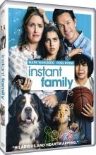 instant family - DVD
