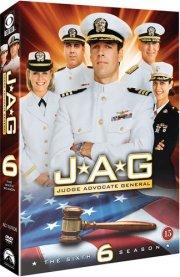 interne affærer - sæson 6 - DVD