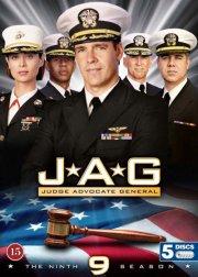 interne affærer - sæson 9 - DVD