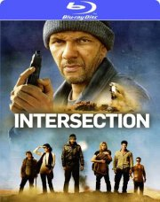intersection - Blu-Ray