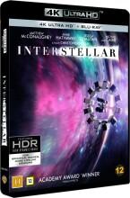 interstellar - 4k Ultra HD Blu-Ray