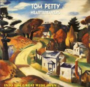 tom petty - into the great wide open - Vinyl / LP