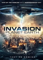 invasion planet earth - DVD
