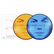 michael jackson - invincible - picture disc - Vinyl / LP