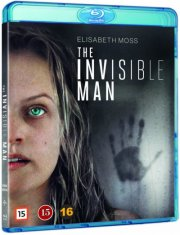 the invisible man - 2020 - Blu-Ray