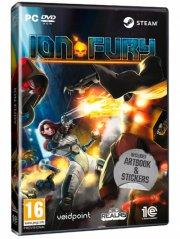 ion fury - PC