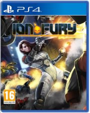 ion fury - PS4