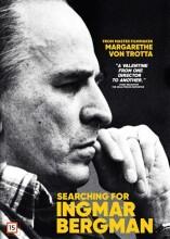 searching for ingmar bergman - DVD
