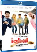 iqbal og superchippen - Blu-Ray