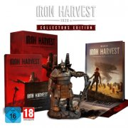 iron harvest collector's edition - PC