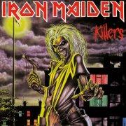 iron maiden - killers - cd