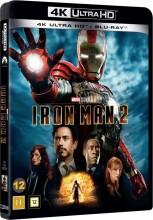 iron man 2 - 4k Ultra HD Blu-Ray