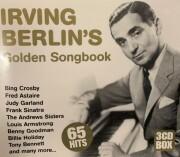 irving berlin - golden songbook - cd