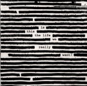 roger waters - is this the life we really want? - cd
