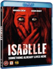 isabelle - 2018 - Blu-Ray