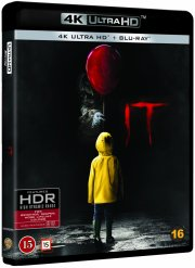 it - 2017 - 4k Ultra HD Blu-Ray