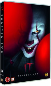 it chapter 2 - DVD