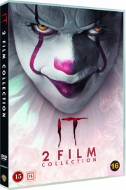 it chapter 1-2 - DVD