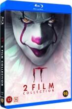 it chapter 1-2 - Blu-Ray