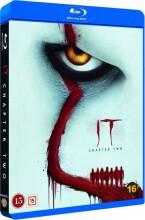 it chapter 2 - Blu-Ray
