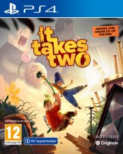 it takes two - inkl. ps5 version - PS4