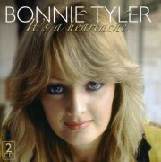bonnie tyler - it's a heartache - cd