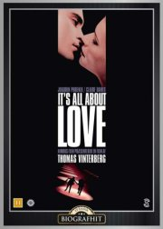 it's all about love - DVD