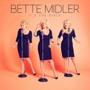 bette midler - it's the girls - cd