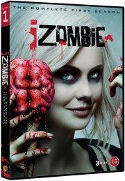 izombie - sæson 1 - DVD
