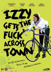 izzy gets the fuck across town - DVD