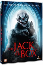 the jack in the box - 2019 - DVD