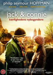 jack and connie / jack goes boating - DVD